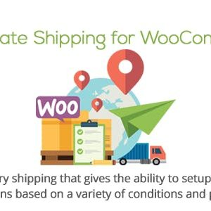 Table Rate Shipping for WooCommerceTable Rate Shipping for WooCommerce