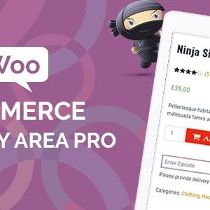 WooCommerce Delivery Area Pro v2.1.8